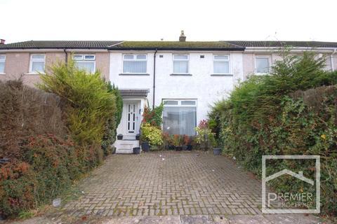 3 bedroom terraced house for sale - Juniper Road, Uddingston, Glasgow