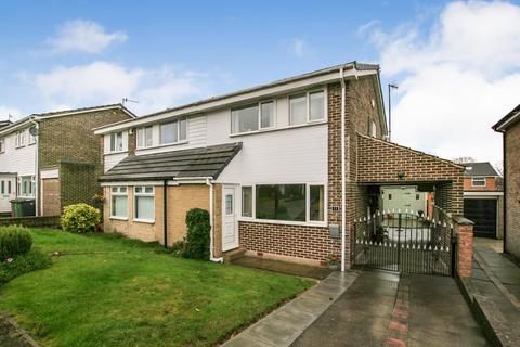 3 bedroom semi-detached house for sale - Arundel Close, Dronfield Woodhouse, Derbyshire S18 8QS