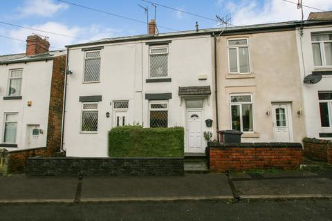 2 bedroom terraced house for sale - Alexandra Road, Dronfield, Derbyshire, S18 2LD