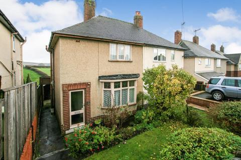 3 bedroom semi-detached house for sale - Handley Road, New Whittington, Derbyshire, S43 2ET