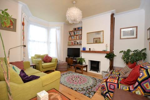 3 bedroom terraced house for sale - Morgan Street, St Pauls, Bristol, BS2 9LG