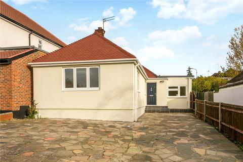 4 bedroom detached bungalow for sale - Northwood Way, Northwood, Middlesex, HA6