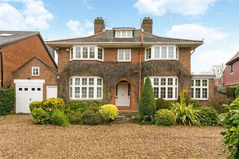 5 bedroom detached house for sale - Murray Road, Northwood, Middlesex, HA6