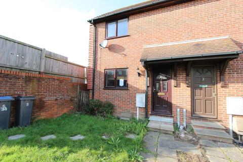 1 bedroom house for sale - Yew Tree Mews, Deal, CT14