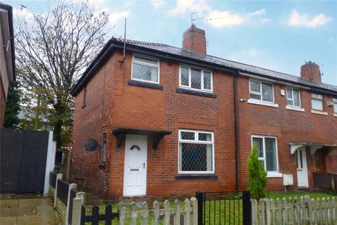 3 bedroom end of terrace house for sale - Manchester Old Road, Rhodes, Middleton, M24