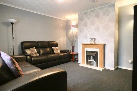 3 bedroom end of terrace house for sale - Loanwath Road, Gretna, Dumfries and Galloway, DG16 5BX