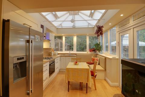 2 bedroom detached bungalow for sale - Oakhill Road, Sheffield