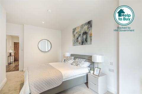 3 bedroom apartment for sale - Union Park, Uxbridge, Middlesex, UB8