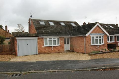 5 bedroom detached house to rent - Logan Crescent, Market Harborough, Leicestershire