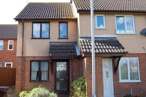 1 bedroom end of terrace house for sale - Longlands Walk, Winslow, Buckingham