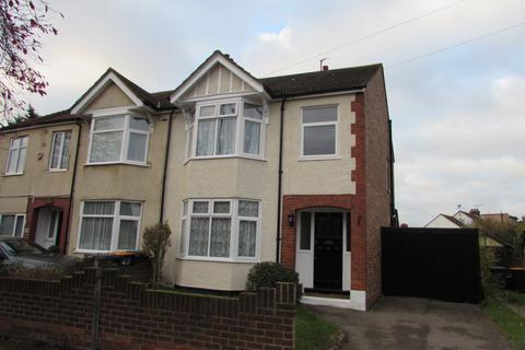 3 bedroom detached house to rent - Goldington Road