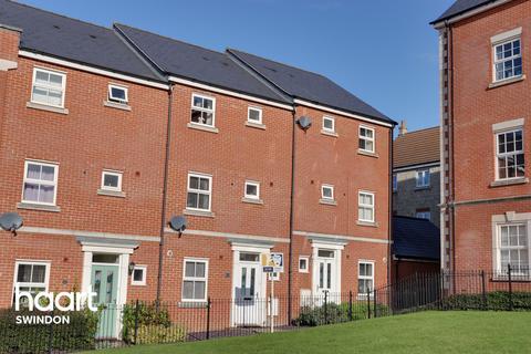 4 bedroom terraced house for sale - Truscott Avenue, Swindon