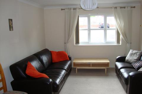 2 bedroom apartment to rent - Myrtle Drive, Sheffield, S2 3HG