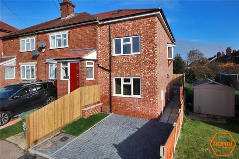 3 bedroom end of terrace house for sale - Holmewood Road, Tunbridge Wells, Kent, TN4