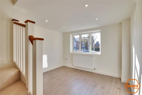 3 bedroom end of terrace house for sale - Holmewood Road, Tunbridge Wells, Kent, TN4