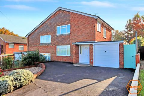 3 bedroom semi-detached house for sale - Oakwood Rise, Tunbridge Wells, Kent, TN2