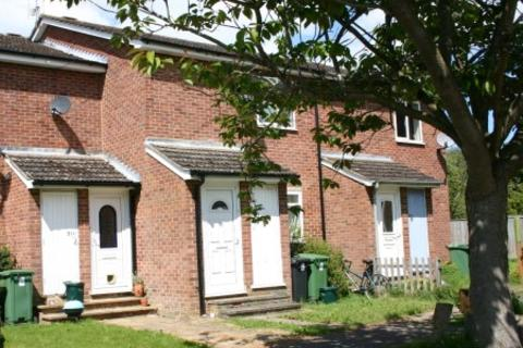 1 bedroom apartment for sale - Thame, Oxfordshire