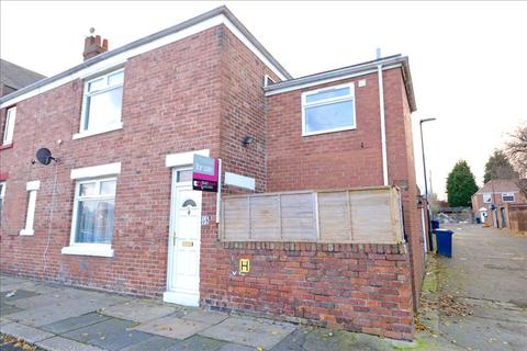 1 bedroom end of terrace house for sale - Morton Street, Newcastle upon Tyne