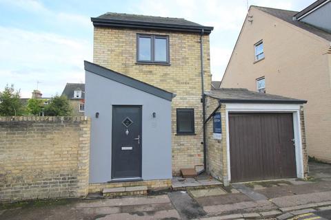 2 bedroom link detached house for sale - East Hertford Street, Cambridge