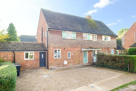 3 bedroom semi-detached house to rent - Milk House Cottages, Sissinghurst, TN17