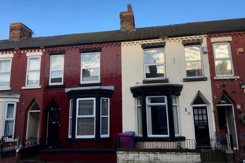 3 bedroom terraced house to rent - Gresham Street, Liverpool, Merseyside, L7