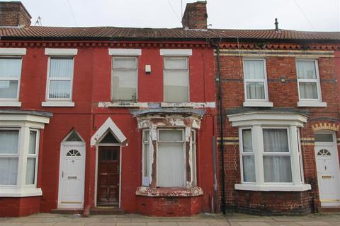 3 bedroom terraced house for sale - Rossett Street, Anfield, Liverpool