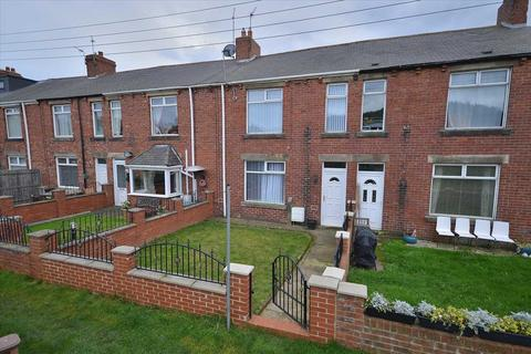 3 bedroom terraced house for sale - Plantation view, Chester-le-Street