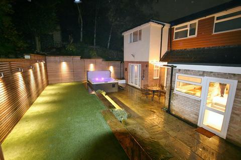 4 bedroom detached house for sale - Gosforth Drive, Dronfield, Derbyshire, S18 1QU