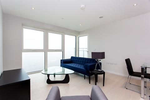 1 bedroom apartment to rent - Lantana Heights, Glasshouse Gardens, Stratford E20
