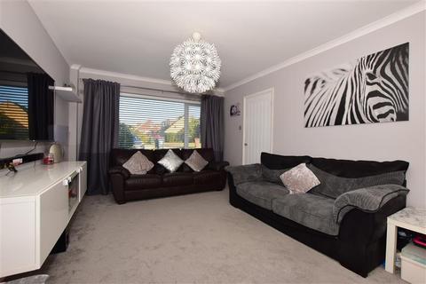 3 bedroom end of terrace house for sale - Knatchbull Way, Brabourne Lees, Ashford, Kent