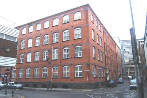 2 bedroom flat to rent - Flat 21 Time House, Duke St