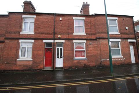 3 bedroom terraced house for sale - Shelton Street, Nottingham