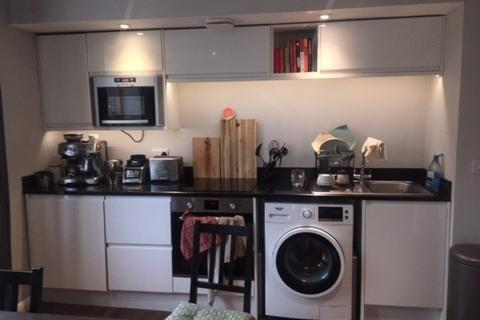 2 bedroom apartment to rent - Bath Street, Nottingham