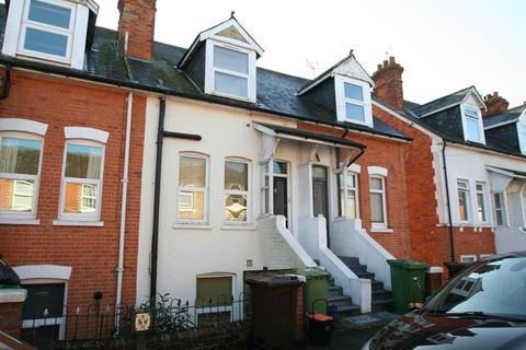 4 bedroom detached house to rent - Napier Road, Hawkenbury