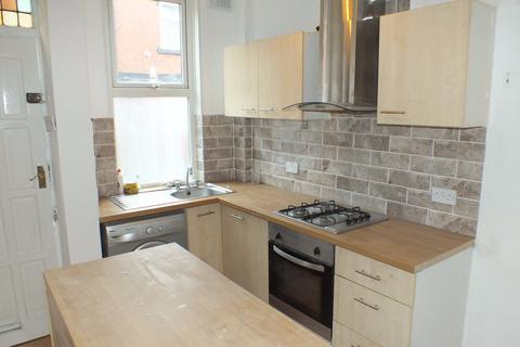 2 bedroom terraced house to rent - Thornville Mount, Leeds, West Yorkshire, LS6