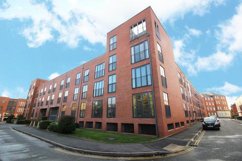 2 bedroom apartment to rent - Ascote Lane, Dickens Heath