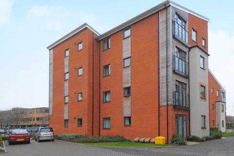 2 bedroom apartment to rent - Nursery Close, West Oxford