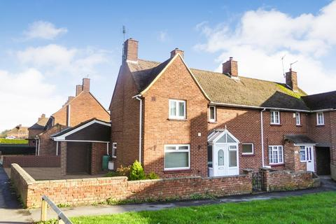 3 bedroom end of terrace house to rent - South View
