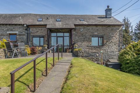 4 bedroom barn conversion for sale - Hayfellside Barn, Hayclose Lane, New Hutton