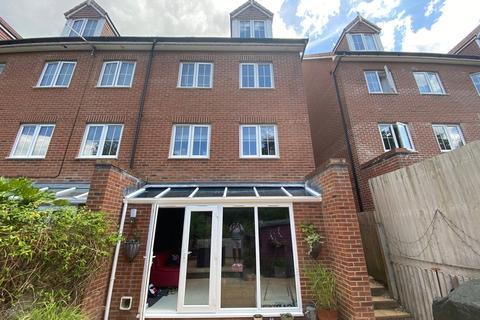 4 bedroom end of terrace house for sale - Treetops Way, Heathfield