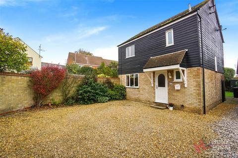 3 bedroom detached house for sale - Lindisfarne Court, Maldon, Essex, CM9