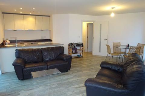 2 bedroom flat to rent - I-land, 41 Essex Street, Birmingham, B5 4TR