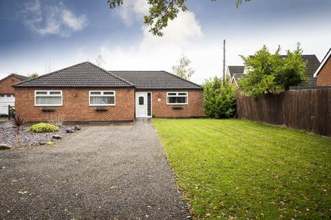 4 bedroom detached bungalow for sale - Saughall Road, Blacon