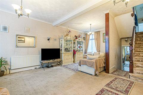 3 bedroom house for sale - Mattison Road, London, N4