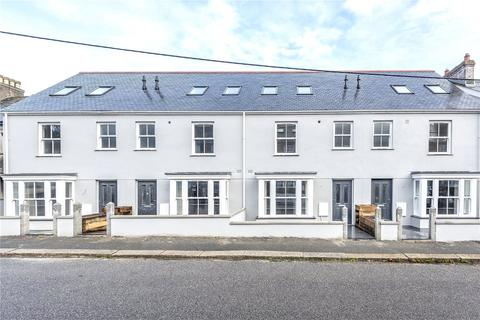 4 bedroom end of terrace house for sale - The Crescent, Truro, Cornwall
