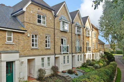 3 bedroom townhouse for sale - Mill Court, Ashford