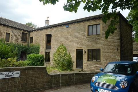 2 bedroom barn conversion to rent - Dogley Villa Court, Penistone Road