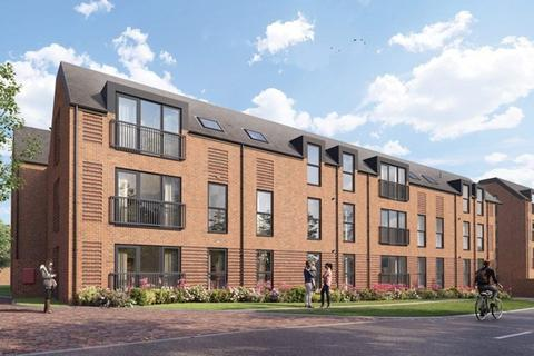 2 bedroom apartment for sale - Bartley Square, Station Road, Hook