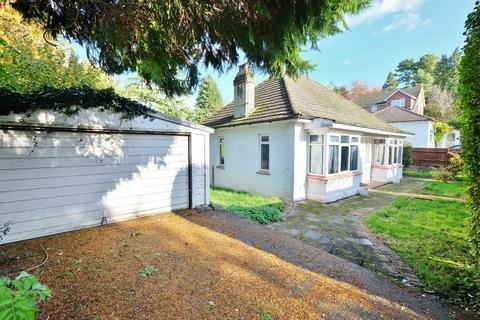 2 bedroom detached bungalow for sale - Stonehouse Road, Halstead
