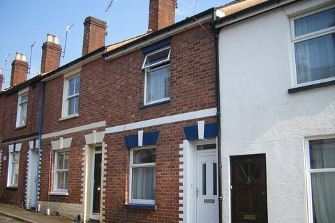 2 bedroom terraced house to rent - St James, Exeter